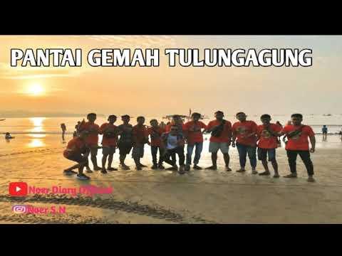 pantai-gemah-tulungagung-||-noer-diary-official