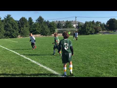 HBC Atletico vs FC Somers Spartans- 9/10/17