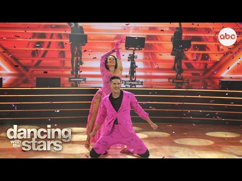 Who is Cody Rigsby from Dancing With The Stars' partner?