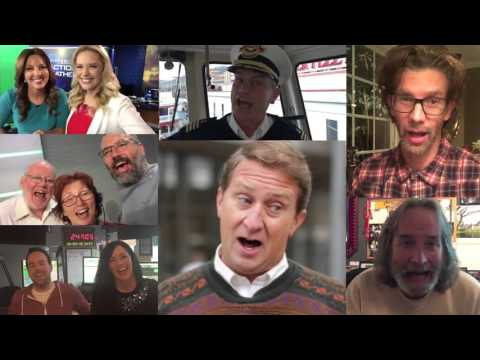 Yakkin' With Ya Jagoff! - Pittsburgh Christmas Song