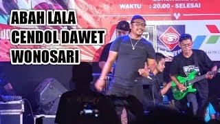 Griss Abah Lala PAMER BOJO DI WONOSARI.mp3
