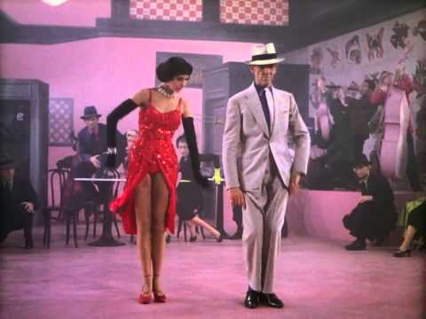 """Girl Hunt Ballet"" — Fred Astaire and Cyd Charisse, 1953"