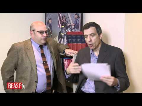 Eli Lake and Howard Kurtz on the CIA Investigation