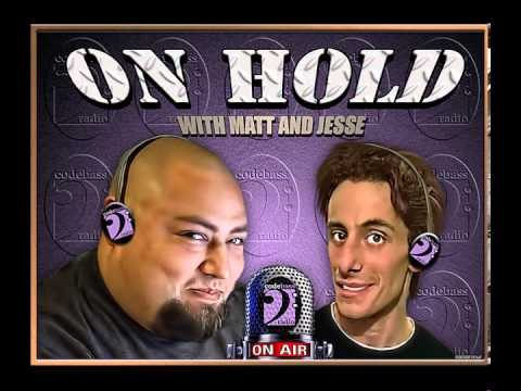 On Hold With Matt & Jesse - Episode 13 - Should Jay Stay Or Should Jay Go