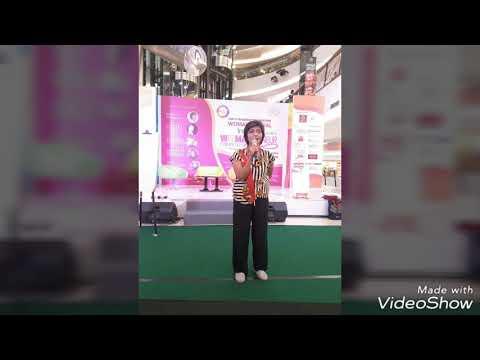 IWPC 14. Woman Festival. Fx Sudirman. Womanpreneur Community