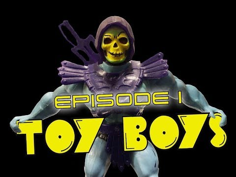 TOY BOYS: Season One - Episode One