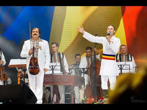 Ion Paladi - La frați nu se pun hotare (concert extraordinar, Sala Palatului)