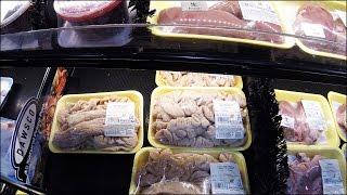 Китайские Продукты в США  (Uwajimaya Asian Supermarket)