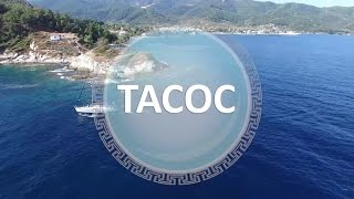 Остров ТАСОС Греция | Достопримечательности Тасоса(Тасос - самый северный из островов Эгейского моря. 90 % этого острова занимают леса, поэтому греки называют..., 2016-09-01T17:30:59.000Z)
