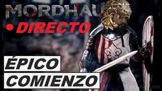 Gambar cover MORDHAU - El Sucesor de CHIVALRY - COMIENZO ÉPICO (Directo Español)