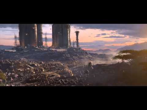 """Warcraft Cinematic Mashup/Music Video - """"A Call to Arms"""""""