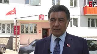 В КПРФ Башкирии выссказались против повышения пенсионного возраста