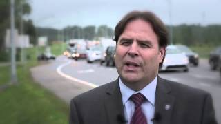 Un message vidéo des maires de Montréal, Laval et Bois-des-Filion
