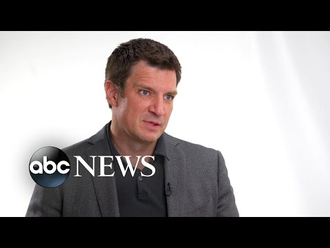Nathan Fillion opens up about what to expect from 'The Rookie'