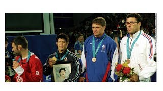 Legends of Judo: Kosei Inoue, Olympic champion and Japanese supercoach