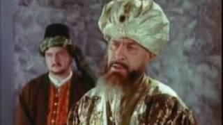Роксолана: пленница султана (1997) часть 6