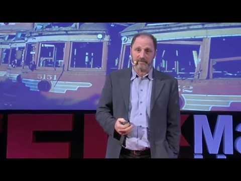Robert Barnstone at TEDxMacquarieUniversity