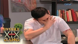 Bubble Gang: Episode 1001 bloopers