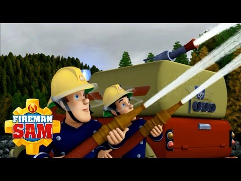 Fireman Sam US Official: He's Our Friend Song