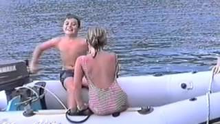 Boat Fail compilation
