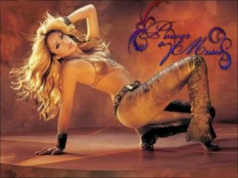 Shakira  Waka Waka  Dj Napa & Power of Music remix