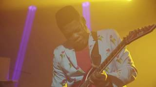 Afriquoi - Kudaushe (Live @ Oval Space, London 2017)