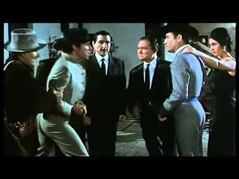 El Alma De La Copla Nuestro Cine Español Sábado 7 Marzo 13tv Youtube