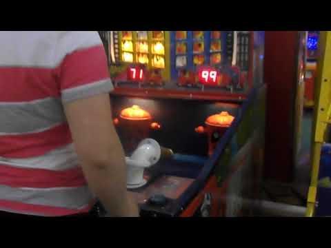 Игровой автомат мега хот