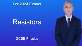 GCSE Physics (9-1) Resistors
