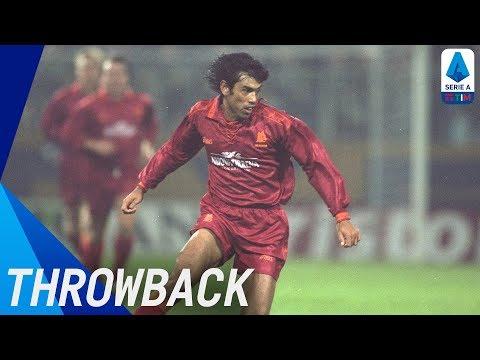 Daniel Fonseca | Best Serie A Goals | Throwback | Serie A TIM