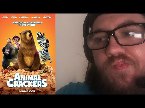 Download Animal crackers [2020] (movie review)