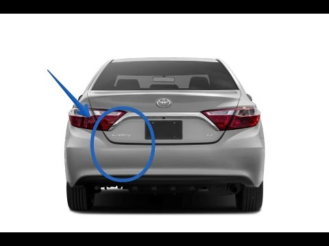 [ WATCH ] THE BEST SELLING TOYOTA CAMRY IN AMERICA