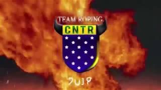 Team Roping CNTR 2018 - CT Sérgio Pires - Goiânia - GO