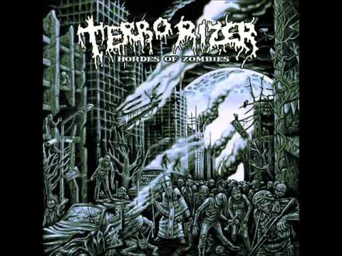 Terrorizer - Generation Chaos - Hordes Of Zombies