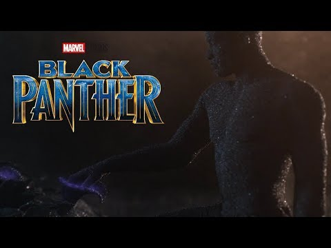 Black Panther Youtube Full Movie