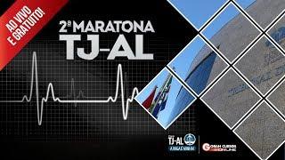 2ª Maratona TJ-AL | Direito Civil e Processo Civil
