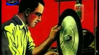 História em Movimento: Origem e Evolução da Televisão