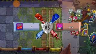 228.-plantas vs zombies 2(batallaZ parte 228) carlos sg21