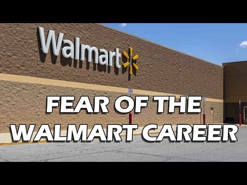 Tales from Retail: The Fear of Being Stuck Working at Walmart