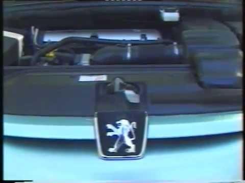 TEST PEUGEOT 307 SW PREMIUM 2 0 2004 AUTO AL DÍA
