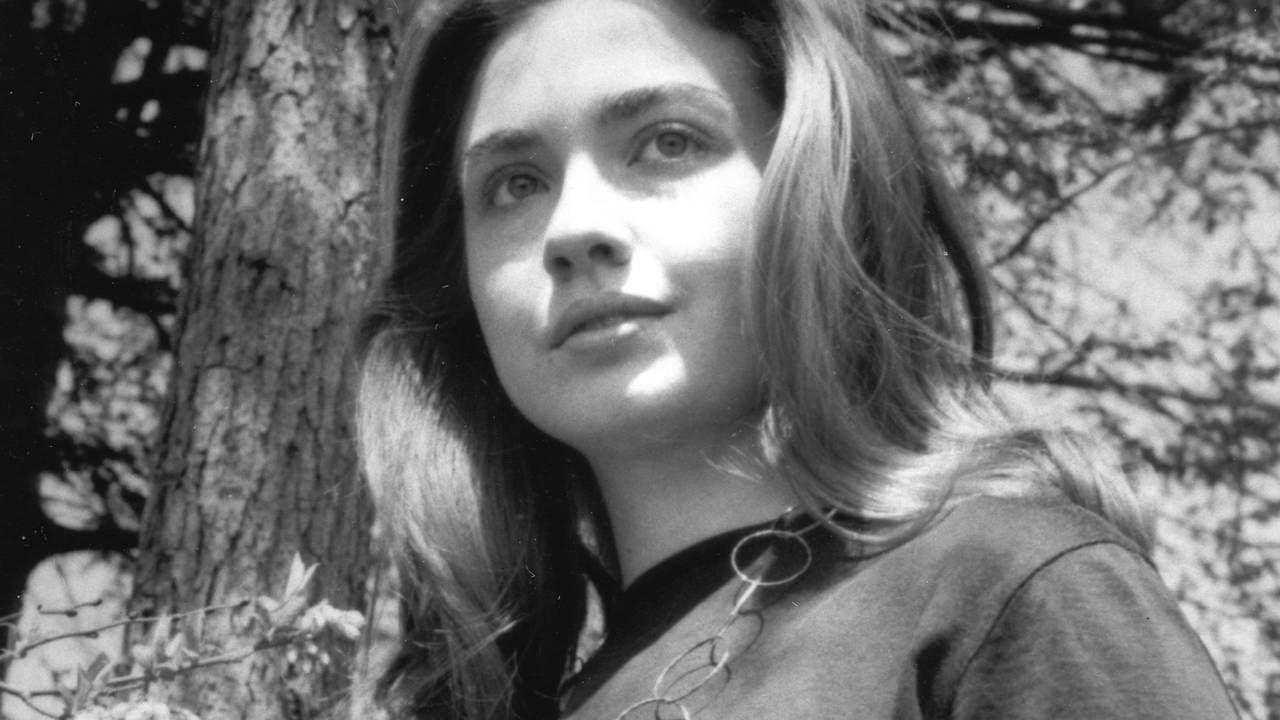 Hillary Rodham Clinton S Student Speech Youtube