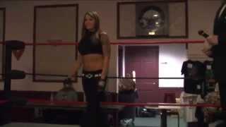 TNA Knockout Velvet Sky - Taeler Hendrix & Davienne vs Alexxis Nevaeh & Kaitlin