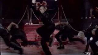 Janet Jackson - Got Till Its Gone (Live at Musica Si)