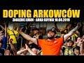 DOPING ARKOWCÓW: Zagłębie Lubin – Arka Gdynia 10.08.2019