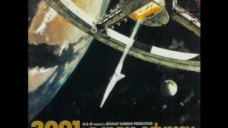 Vienna Philharmonic Orchestra - Also Sprach Zarathustra (Theme From 2001 A Space Odyssey)
