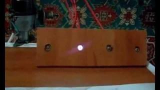 Магнитные свечи со скоростным вращением дуги часть 4(, 2009-09-05T02:04:26.000Z)