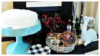 Christmas Dessert Ideas Collab w/ I Heart Recipes
