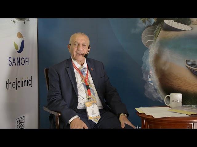 الأستاذ الدكتور نبيل النجار يتحدث عن تأثير الرياضة علي صحة الجسم و علاج لبعض الأمراض