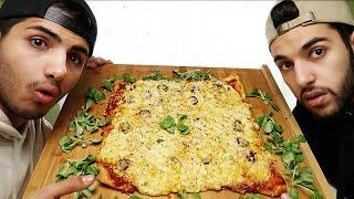 DIE LECKERSTE PIZZA DER WELT!!! | SKK