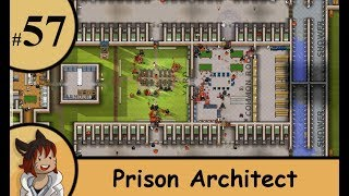 Prison architect part 57 - They deserve to be free